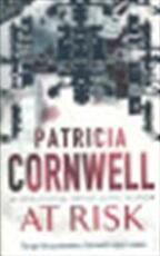 At Risk - Patricia Cornwell (ISBN 9780751538717)
