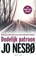 Dodelijk patroon - Jo Nesbø (ISBN 9789023456575)