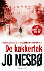 De kakkerlak - Jo Nesbø (ISBN 9789023470007)