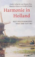 Harmonie in Holland (ISBN 9789035131491)