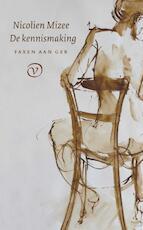 De kennismaking - Nicolien Mizee (ISBN 9789028270206)