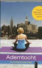 Ademtocht - Karin Repka, Alan Finger (ISBN 9789063055318)