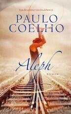 Aleph - Paulo Coelho (ISBN 9789029575935)
