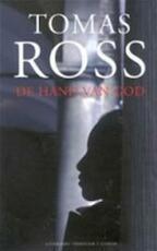 De hand van God - Tomas Ross (ISBN 9789023418436)