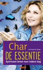De essentie - Char, V. St. George (ISBN 9789048801381)