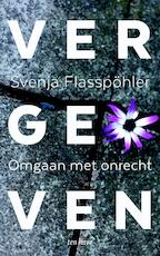 Vergeven - Svenja Flasspöhler (ISBN 9789025905941)