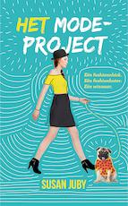 Het modeproject - Susan Judy (ISBN 9789020633764)
