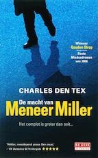 De macht van meneer Miller - Charles Den Tex (ISBN 9789044509960)
