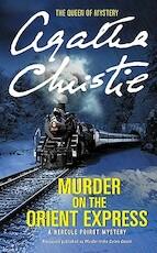 Murder on the Orient Express - Agatha Christie (ISBN 9780062073501)