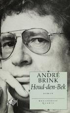 Houd-den-bek - André Brink, David van het Reve (ISBN 9789029045384)