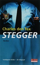 Stegger - Charles den Tex (ISBN 9789044510805)