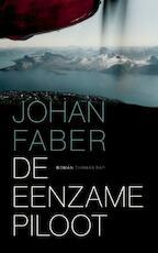Eenzame piloot - Johan Faber (ISBN 9789400405257)