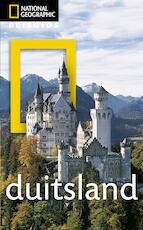 Duitsland - National Geographic Reisgids (ISBN 9789021568249)