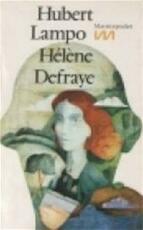 Hélène Defraye - Hubert Lampo