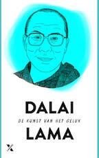 De kunst van het geluk - Dalai Lama (ISBN 9789401608923)