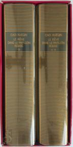 Le rêve dans le pavillon rouge - Xueqin Cao (ISBN 9782070110193)