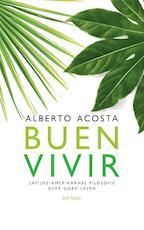 Buen vivir - Alberto Acosta (ISBN 9789025906375)