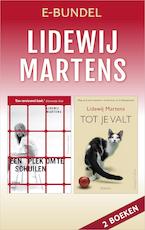 Lidewij Martens e-bundel (2-in-1) - Lidewij Martens (ISBN 9789402755435)