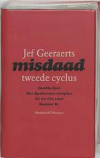 Misdaad / tweede cyclus - J. Geeraerts