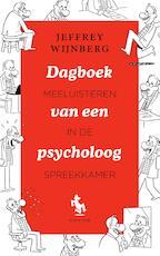 Dagboek van een psycholoog - Jeffrey Wijnberg (ISBN 9789463190787)