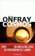 Cosmos - Michel Onfray (ISBN 9782081290365)