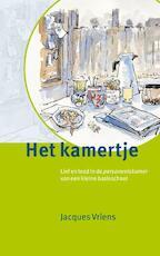 Het kamertje - Jacques Vriens (ISBN 9789000356492)