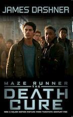 Maze Runner 3: The Death Cure - James Dashner (ISBN 9781910655917)