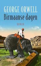Birmaanse dagen - George Orwell (ISBN 9789029519878)