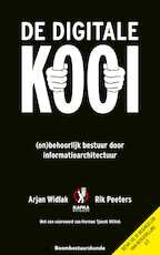 De digitale kooi - Arjan Widlak (ISBN 9789462748057)
