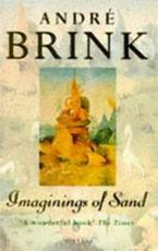 Imaginings of Sand - Andre Brink (ISBN 9780749395872)