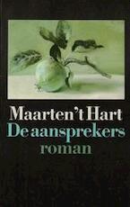 De aansprekers - Maarten 't Hart (ISBN 9789029518239)