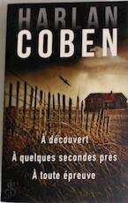 À découvert - Harlan Coben (ISBN 9782298104615)