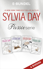 Passieserie - Sylvia Day