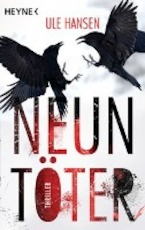 Neuntöter - Ule Hansen (ISBN 9783453421851)