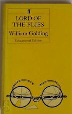 Lord of the flies - William Golding, Ian Gregor, Mark Kinkead-weekes (ISBN 9780571056866)
