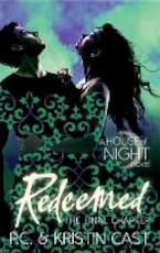 Redeemed - Phyllis Christine Cast, Kirsten Cast (ISBN 9781905654932)