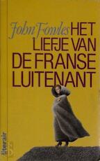Het liefje van de Franse luitenant - John Fowles, Frédérique van der Velde (ISBN 9789022977149)