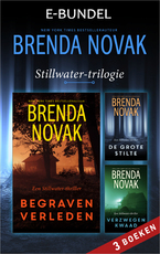 Stillwater-trilogie (3-in-1) - Brenda Novak (ISBN 9789402756265)
