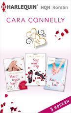 Save the date-trilogie (3-in-1) - Cara Connelly (ISBN 9789402534825)