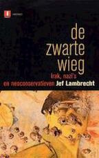 De zwarte wieg - Jef Lambrecht (ISBN 9789052407319)