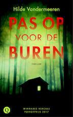 Pas op voor de buren - Hilde Vandermeeren (ISBN 9789021408125)
