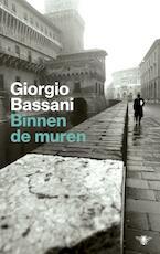 Binnen de muren - Giorgio Bassani (ISBN 9789403112701)