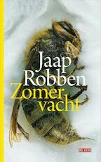 Zomervacht - Jaap Robben (ISBN 9789044525014)