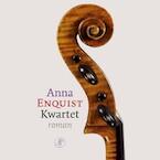 Kwartet - Anna Enquist (ISBN 9789029526104)