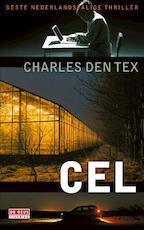 Cel - Charles den Tex (ISBN 9789044540369)