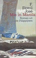 Mis in manilla - Sionil (ISBN 9789029395410)