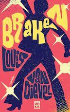 Braken - Louis van Dievel (ISBN 9789460016608)