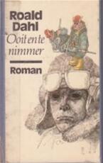 Ooit en te nimmer - Roald Dahl, Rob van der Veer (ISBN 9789029010702)