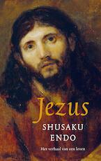 Jezus - Shusaku Endo (ISBN 9789043530224)