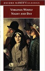 Night and day - Virginia Woolf (ISBN 9780192837844)